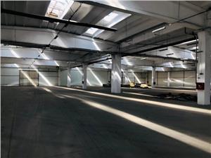 Hala de inchiriat in Sibiu - productie, depozitare, comert - 6.320 mp