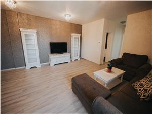 Apartament lux de inchiriat in Sibiu- Calea Dumbravii