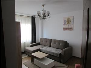 Apartament de inchiriat in Sibiu- mobilat si utilat - Mihai Viteazul
