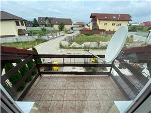 Casa de inchiriat in Sibiu - Zona Shopping City Sibiu