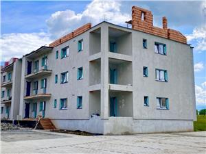 Garsoniera de vanzare in Sibiu - decomandata - balcon 9 mp - Dedeman