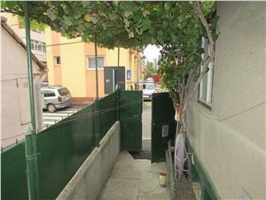 Wohnung zum Verkauf in Sibiu - Lazaret Bereich