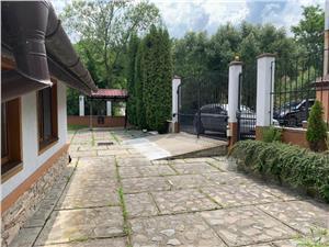 Casa de vanzare in Sibiu - Tocile - Zona Pitoreasca