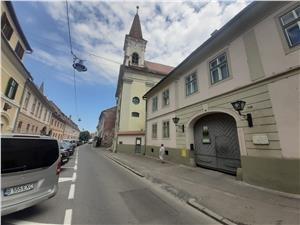 Spatiu comercial de inchiriat in Sibiu - Ultracentral