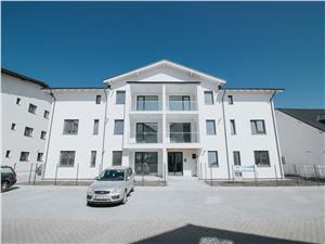 Apartament 2 camere in Sibiu - Decomandat cu Gradina 70mp