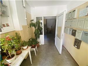 Apartament de inchiriat in Sibiu - 2 camere - zona Rahovei