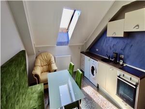 Apartament 3 camere de inchiriat in Sibiu - Mihai Viteazu - NOU