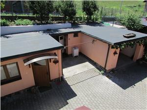 Casa de inchiriat in Sibiu- Casa individuala-Cartier ANA- Sura Mare