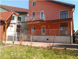 Casa de inchiriat in Sibiu zona Valea Auriei