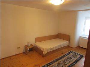 Casa de inchiriat in Sibiu - mobilata si utilata- zona Dr. Bagdazar
