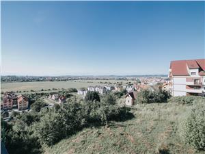 Garsoniera de vanzare in Sibiu-mobilata si utilata-Zona Valea Aurie