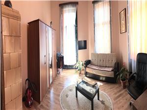 Apartament de vanzare in Sibiu zona Piata Mare ideal regim hotelier
