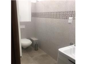 Apartament 3 camere de inchiriat in Sibiu - central - Justitiei