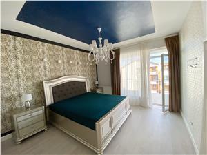 Apartament tip penthouse de vanzare in Sibiu - de lux - 67mp terasa