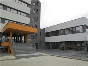 Gewerbefläche mieten in Sibiu