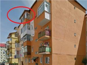 Apartament 3 camere de inchiriat in Vasile Aaron
