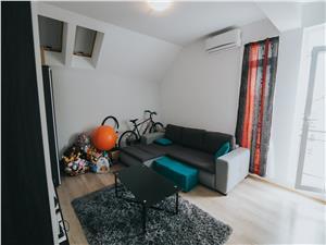 Apartament de vanzare in Sibiu-2 camere-Zona Turnisor