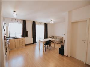 Apartament de vanzare in Sibiu - 2 camere- Zona Avangarden