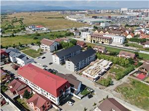 2 Zimmer Wohnung kaufen in Sibiu - Zwischengeschoss - Frau Stanca