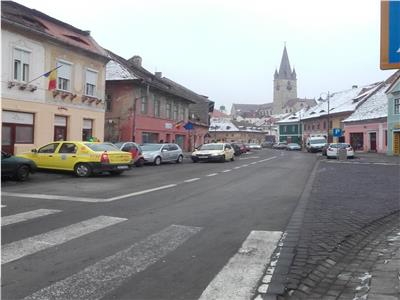 Spatii Birouri de Lux - zona Centrala