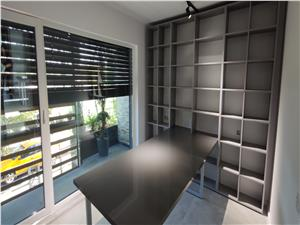 Cladire birou si casa de lux de inchiriat in Sibiu - ultramoderna