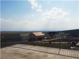 Casa de vanzare Sibiu -Sura Mare -proprietate deosebita- teren 1000 mp