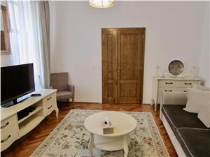 Apartament 2 camere de vanzare in Sibiu - central - etaj 1 -investitie