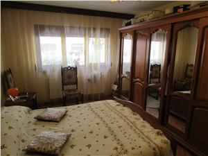 Wohnung zu vermieten in Sibiu - 3 separate Zimmer - Vasile Aron