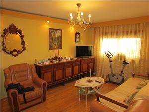 Apartament de Inchiriat in Sibiu - 3 camere decomandate - Vasile Aron