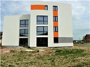 Apartament cu 2 camere de vanzare in Selimbar - zona Dracula