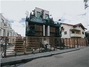 Cladire de birouri de vanzare in Sibiu - ultramoderna - zona premium
