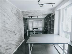 Spatiu de birouri de vanzare in Sibiu, ultramodern, zona premium