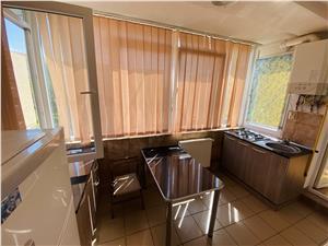 Apartament de vanzare in Sibiu -2 camere-Zona Calea Dumbravii