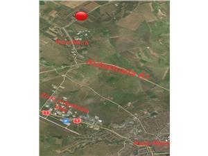 Teren de vanzare in Sibiu - Sura Mica - Ideal pentru Investitie