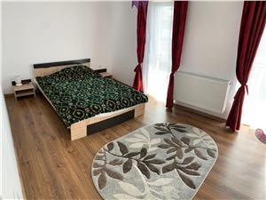 Apartament 3 camere de vanzare in Sibiu - Mobilat si Utilat + Pod