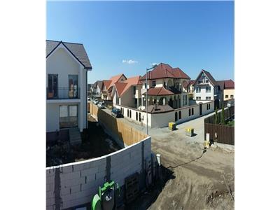Casa de vanzare in Sibiu 110 mp si 30 mp curte