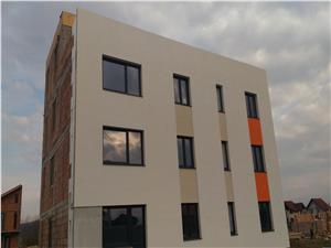 Apartament de vanzare in Sibiu, cu gradina proprie de 25 mp