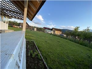 Teren in Cisnadie (intre case) - zona buna - cu filigorie