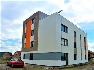 Apartament de vanzare Sibiu -PENTHOUSE de Lux cu orientare spre munte