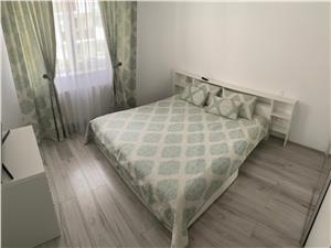 Apartament 3 camere de vanzare in Sibiu - Mobilat si Utilat la Etaj 1