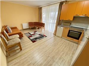 Apartament de inchiriat cu 2 camere in Sibiu - Lacul lui Binder