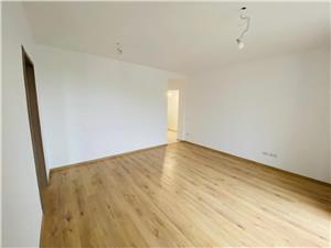 Apartament de inchiriat in Sibiu - imobil nou - mobilat si utilat