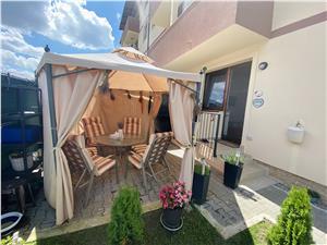 Apartament de vanzare in Sibiu - 52 mp - grădină de 40 mp