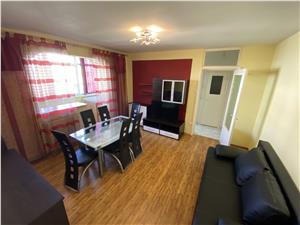 Apartment for sale in Sibiu - cellar - intermediate floor - Rahovei