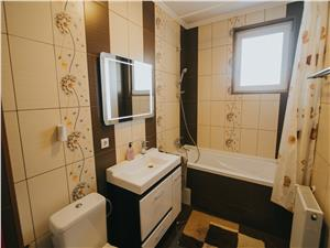 Apartament de inchiriat in Sibiu - 3 camere - Zona Rahova