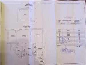 Apartament de vanzare in Sibiu- 4 camere-ultracentral