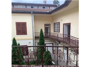 Office space for rent in Sibiu - ULTRACENTRALA area - 57 usable sqm