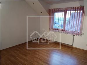 Apartament de vanzare in Sibiu - finisat la cheie