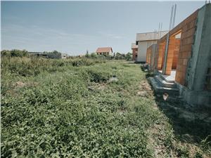 Casa individuala de vanzare in Sibiu - Cristian - 4 camer