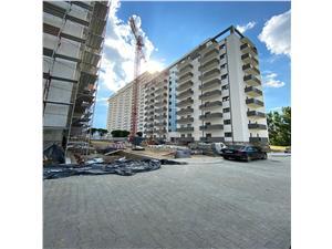 Wohnung zum Verkauf in Sibiu - 130qm nutzbar + 60qm Terrasse